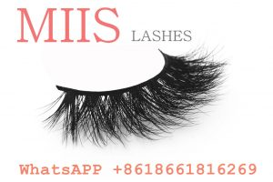 new premium products naked band 3D mink lashes