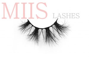 customized 3d mink lashes private label