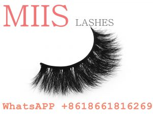 china mink fur lashes